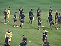 Training at Fenway US Tour 2012 (24).jpg