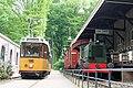 Tramlijn Openluchtmuseum 520 Sik.JPG