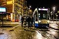 Trams in Amsterdam (27178317839).jpg