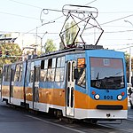 Trams in Sofia 2012 PD 032.JPG