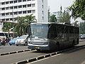Transjakarta Bus on Corridor 3.JPG