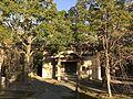 Treasure museum of Sumiyoshi Shrine.jpg