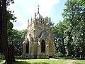 Trebisov Andrassyovsky kastiel (Mausoleum)-10.jpg