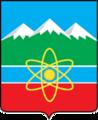 Trehgorny gerb.png