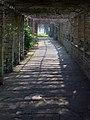 Trellis walkway (7013465119).jpg