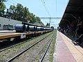 Tren bobinero de NCA en Florencio Varela 04.jpg