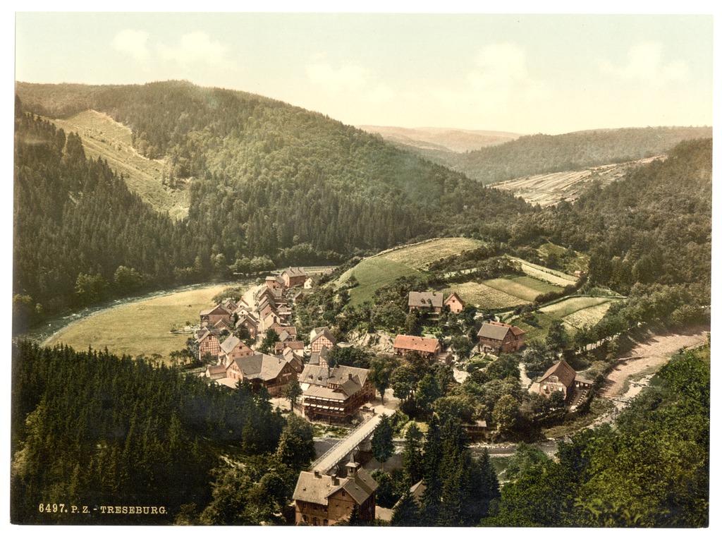 Hartz Deutschland