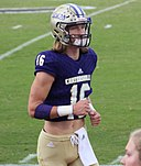Trevor Lawrence (American football) Sept 2017.jpg