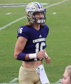 Trevor Lawrence (American football) - Lawrence in 2017