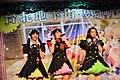 Tukuyomi Idol Project at Taipei City Mall stage 20161224d.jpg