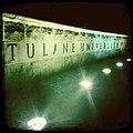 Tulane Sign (5042979726).jpg