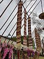 Tung flags - Wat Hiranyawat - Chiang Rai - 2017-01-02 - 005.jpg