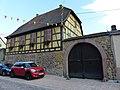 Turkheim - Maison - 83 Grand-Rue (pas dans liste) (2-2016) P1050575cr.jpg