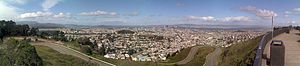Twin Peaks (San Francisco) - Image: Twinpeaks