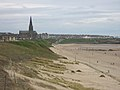 Tynemouth Beach - geograph.org.uk - 11878.jpg