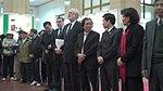 U.S. Ambassador David Shear visits the exhibition (6639820655).jpg