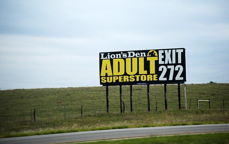 File:US-KS - Abilene - North America - Road Trip - Adult - Great Plains - Kansas (4892179098).jpg