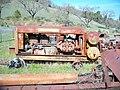 USA-San Jose-Almaden Quicksilver Park-Mining Machinery-1.jpg