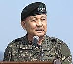 USAF photo 160913-F-ER496-030 (Republic of Korea army Gen. Lee, Sun Jin, Chairman of the Republic of Korea Joint Chiefs of Staff).jpg