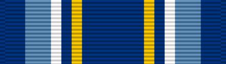 USA - AF Distinguished Public Service Award