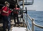 USS George H.W. Bush (CVN 77) 140418-N-CS564-082 (14225194622).jpg
