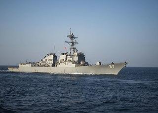USS <i>Stout</i>
