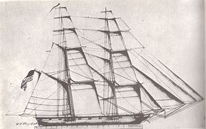 USS Spark (1813) - USS Spark (1813)
