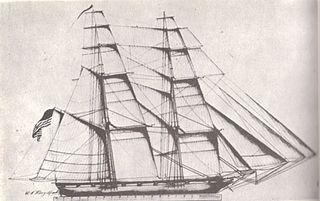 USS <i>Spark</i> (1813)