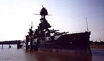 USS Texas 1