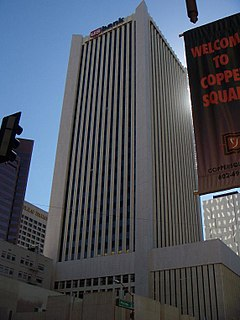 U S Bank Center Phoenix Wikipedia