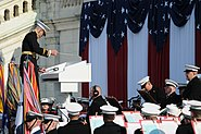 US Marine Band peforms during 2009 inauguration hires 090120-N-1928O-052a