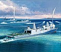 US Navy 030606-N-0000X-003 Artist's concept of the San Antonio Class amphibious transport dock ships.jpg