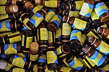 imodium side effects