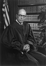 US Supreme Court Justice Byron White - 1976 official portrait.jpg