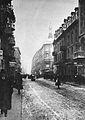 Ulica Chmielna przy Zielnej, widok w kierunku Marszałkowskiej przed 1939.jpg
