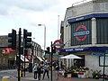 Underground Station, Balham - geograph.org.uk - 1014038.jpg