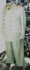 Uniform von H Goering