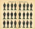 Uniformen der Deutschen Armee 1890 Tafel 2.PNG