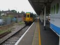 Unit 455824 at Beckenham Junction.JPG