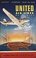 United Airlines Mainliner Poster (18857333543).jpg