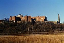 United States Disciplinary Barracks DF-ST-84-04722