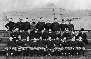 1910 Pittsburgh Panthers football team American college football season