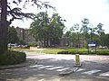 University of Surrey, Roehampton. - geograph.org.uk - 21030.jpg