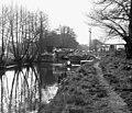 Unstead Lock, River Wey, Surrey - geograph.org.uk - 620279.jpg