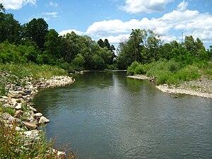 Usora (river) - Usora river
