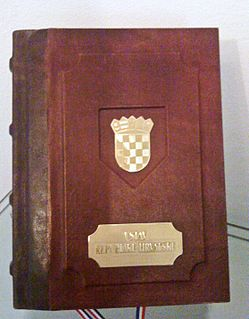Constitution of Croatia