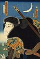 Utagawa Kunisada (Toyokuni III) - Kabuki Actor - Google Art Project (HgFHhn8coofsuA).jpg