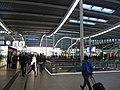 Utrecht centraal station binnen 2017.jpg