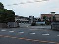 Utsunomiya Technical Highschool (Nishihara) maingate.jpg