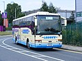 V40 DGE Lodge of High Easter Van Hol - Scania L94. Olympic games shuttle vehicle (7752967906).jpg